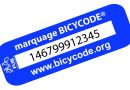 BICYCODE : Les changements en 2021
