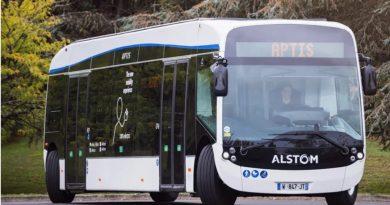 Bus électriques APTIS, un choix problématique !